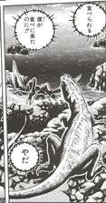 『恐竜大紀行 完全版』P52